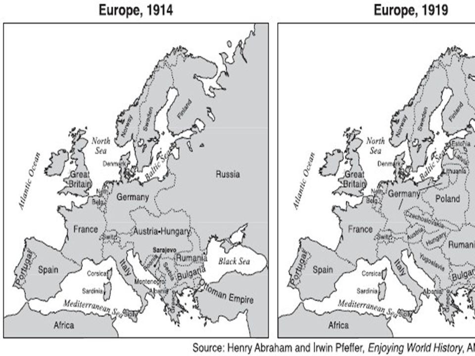 1914 JULY 23 2. Austrian leaders send an ultimatum to Serbia