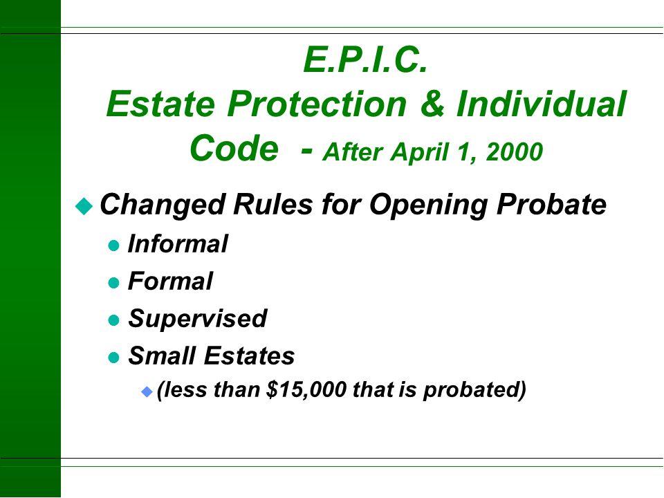 Probate, Wills, Durable Power of Attorney, Patient Advocate Dave Smith, Attorney Charlotte, MI