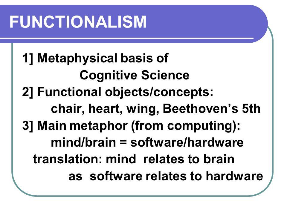 1.Heir to Behaviorism (p.317,see pp.