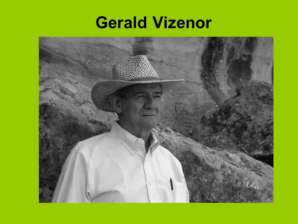 Gerald Vizenor