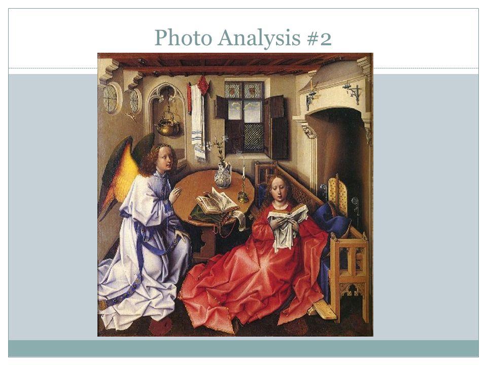 Photo Analysis #2