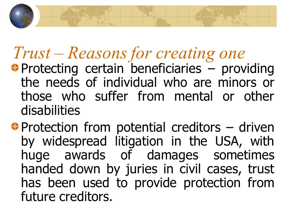 Intellectual Property – Patents Act 1983 No separate Patents law for Labuan.