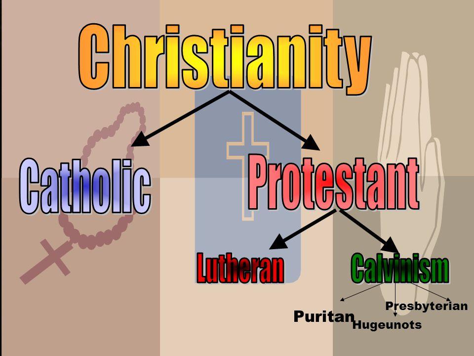  Started in Switzerland – Calvinists  England = Puritans  Scotland = Presbyterians  Holland = Dutch Reform  France = Huguenots  Germany = Reform