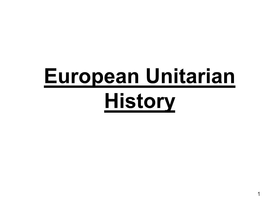 2 Earl Morse Wilbur Author of A History of Unitarianism and Our Unitarian Heritage From C.A.