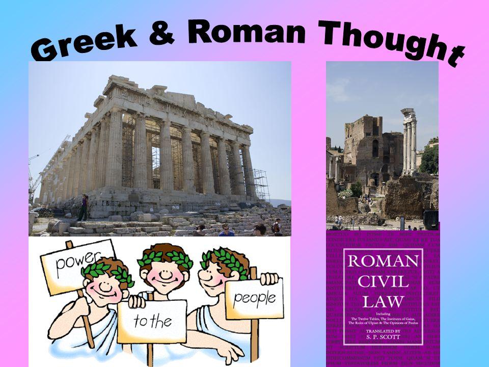 The Roman Republic (509 B.C. – 27 B.C.)