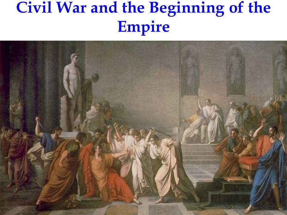 Octavian pursued them to Alexandria where, in 30 B.C.E.