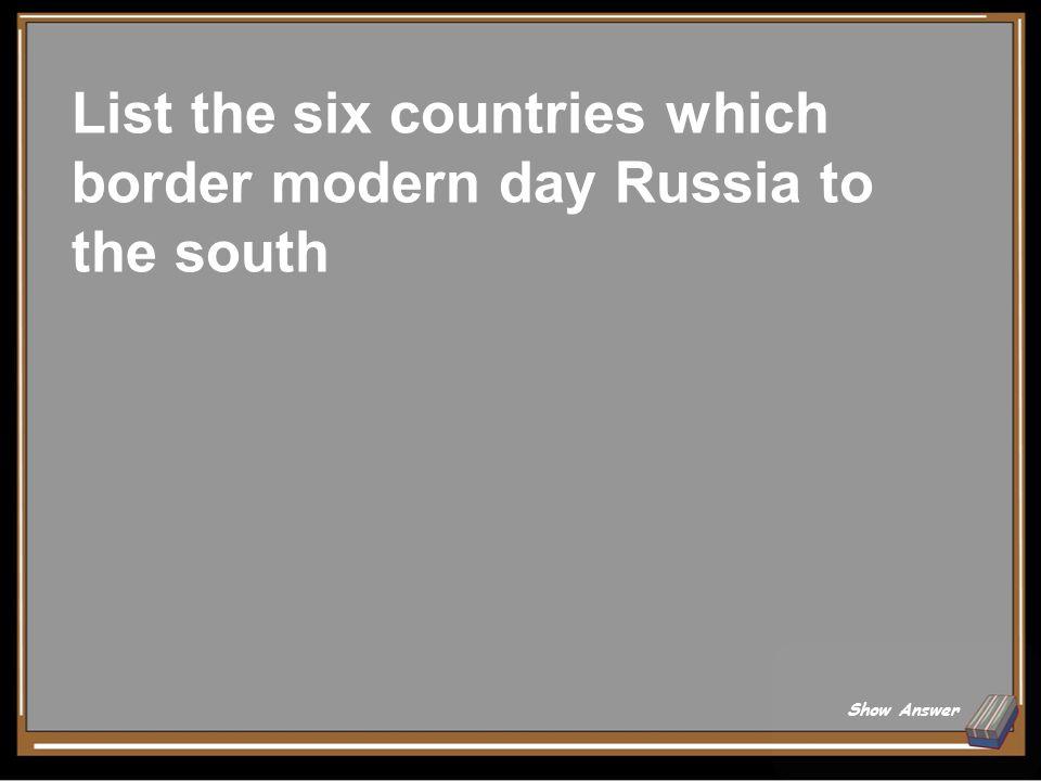 Finland, Estonia, Latvia, Lithuania, Poland, Belarus, and the Ukraine Back to Board