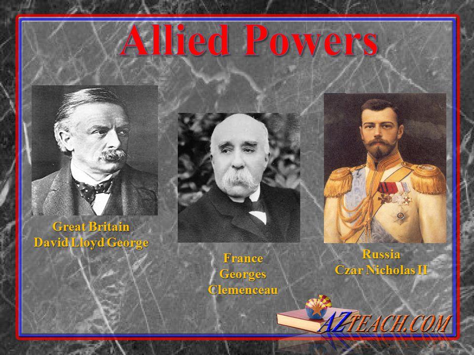 Germany Kaiser Wilhelm II Austria Hungary Emperor Franz Joseph Ottoman Empire Enver Pasha