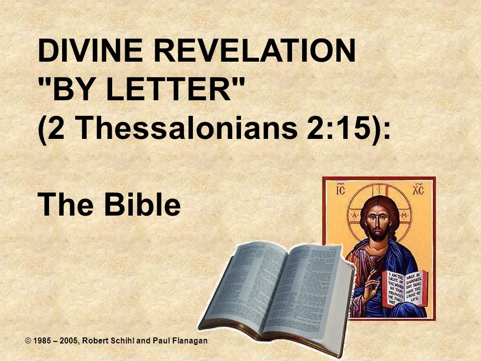 Divine Revelation Revelation is defined literally as the uncovering or disclosure of something that is hidden.