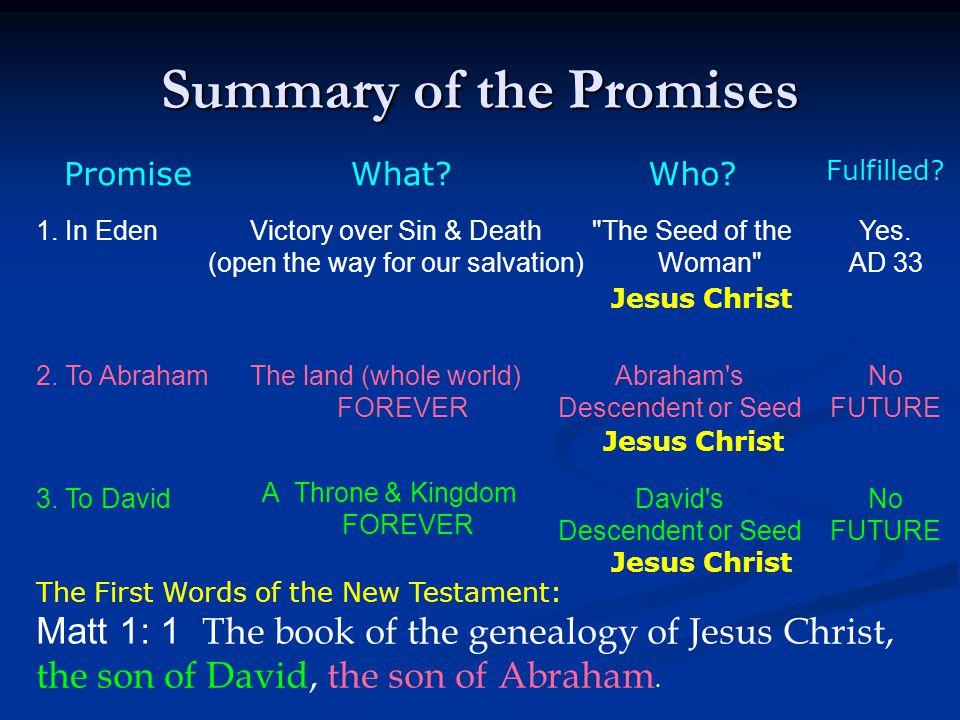 God was Israel's true King 1 Samuel 8 [NASB] (4) Then all the elders of Israel..