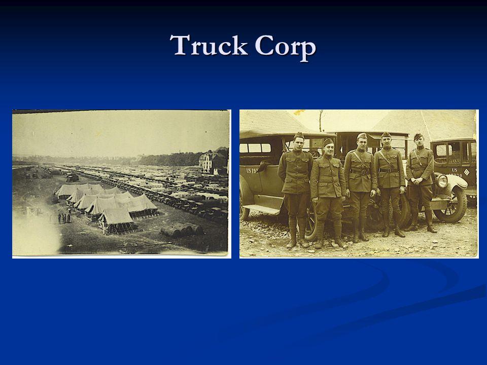 Truck Corp