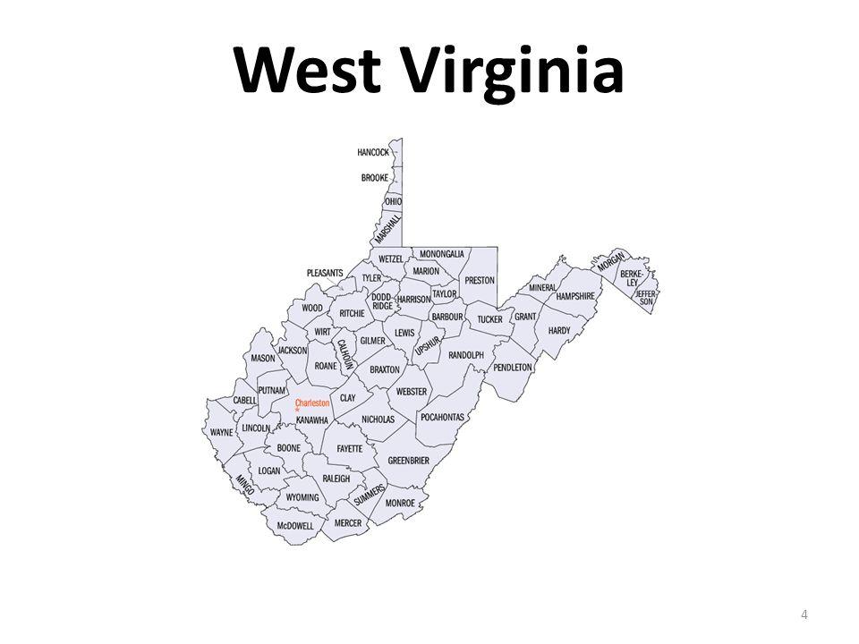 West Virginia 4