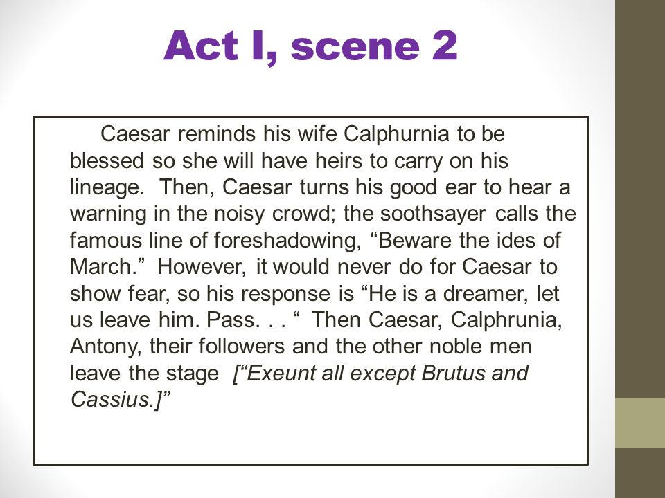 the tragedy of julius caesar persuasive essay