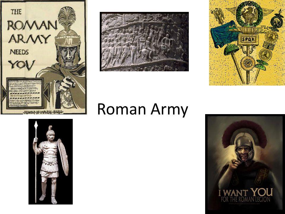 Citizen Army Free-born citizen, 17-46 Auxilia (native forces) Praetorian guard (emperor's body guards) Cohortes Urbani (police), led by praefectus urbi (senatorial rank) Vigiles (fire brigade and night watch) led by praefectus vigilium (equestrian) 7 cohorts