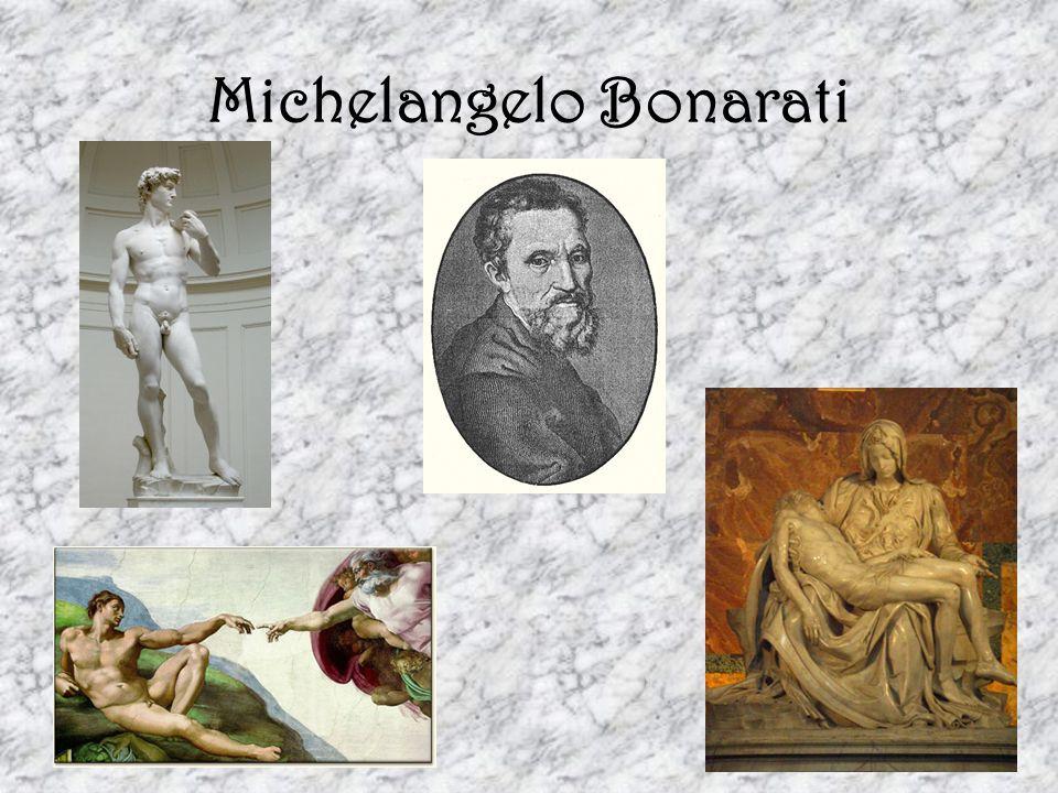 Michelangelo Bonarati