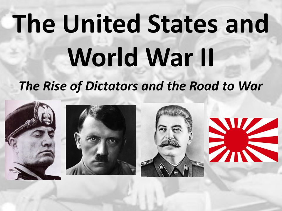 Militarists in Japan * Into the 1920s, Japan's economy began to struggle when it's exports failed to support it's imports… * Commence the 1930s Great Depression – U.S.