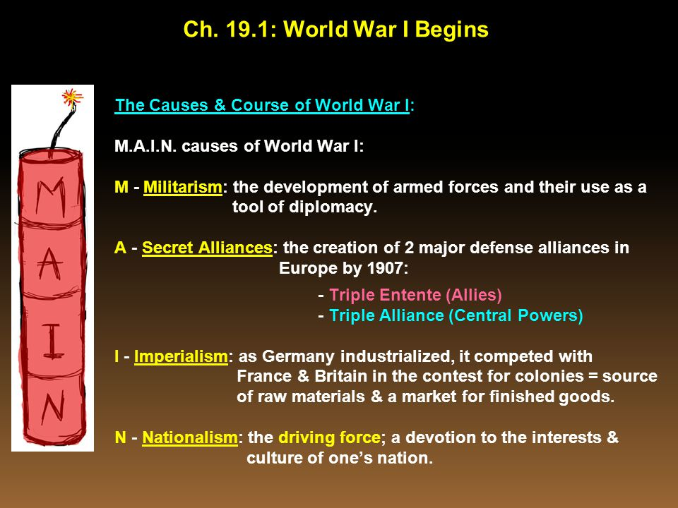 Daily Bell Ringer Warm Up 3rd Nine Weeks Bell Ringer #5 (12 & 13 Feb) 5.) What tactic used by the German military ultimately brought the U.S.