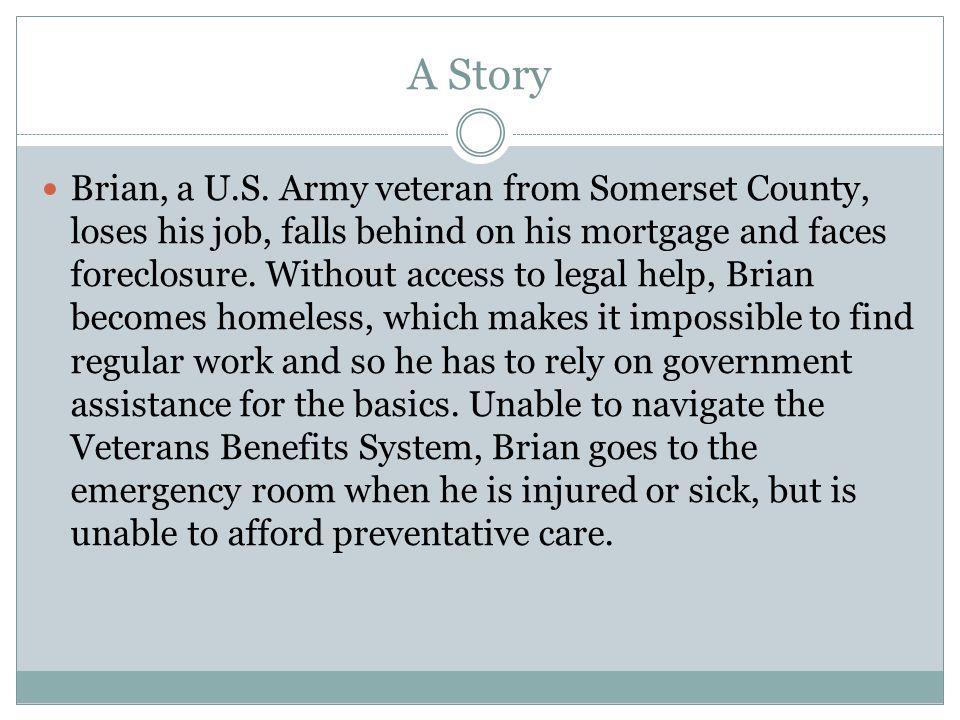 A Story Brian, a U.S.