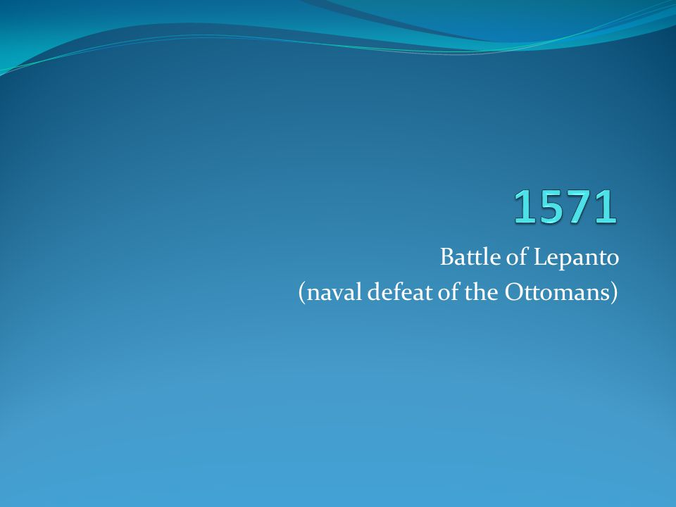 British defeat the Spanish Armada