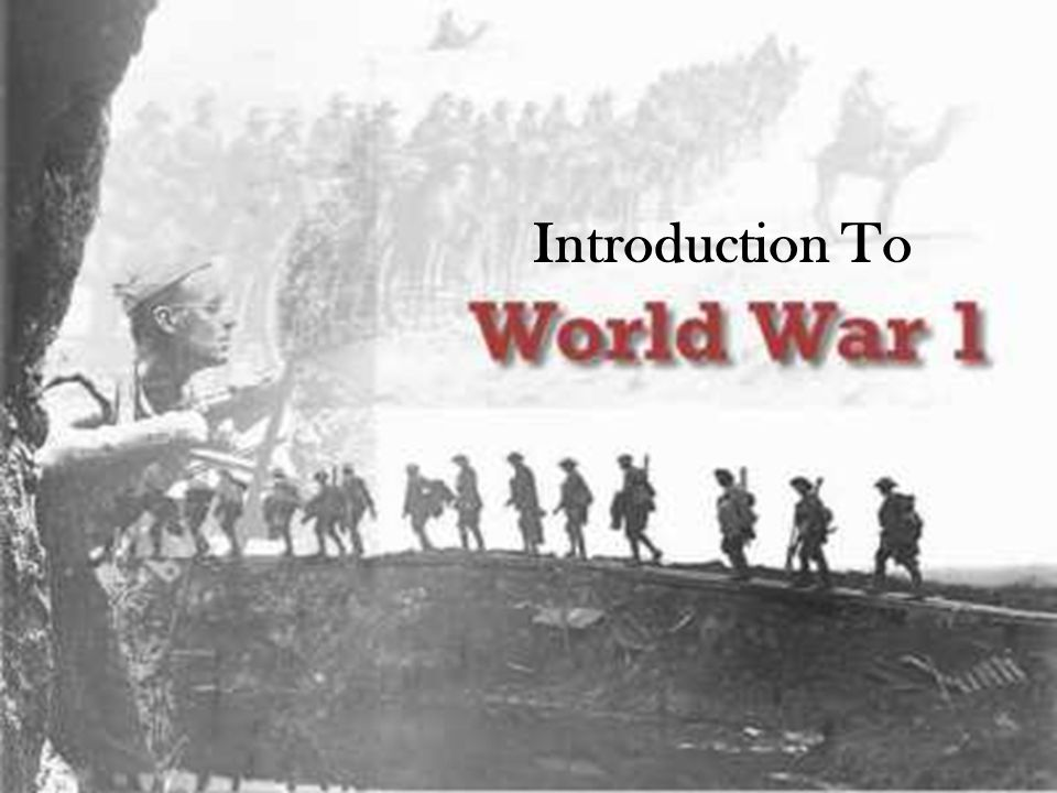 Causes of World War I  Neutrality was the original policy when the nations of Europe went to war with one another.