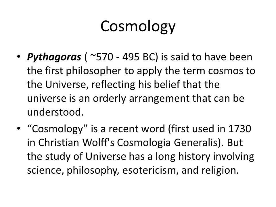 Galileo's contribution to Astronomy Improved telescope (~1608).