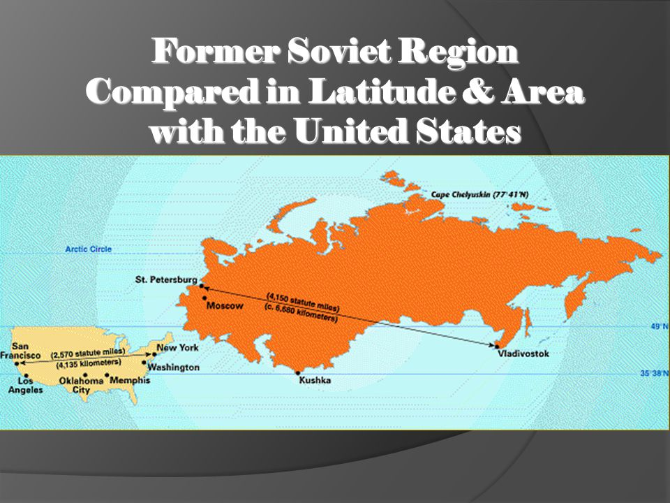 Absolute Rulers of Russia  Result: Peter had introduced Western ideas and reformed the culture and government of Russia with much success.