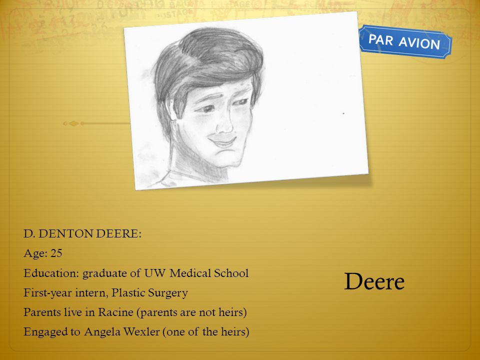 Deere D.