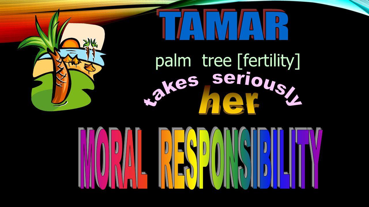 palm tree [fertility]