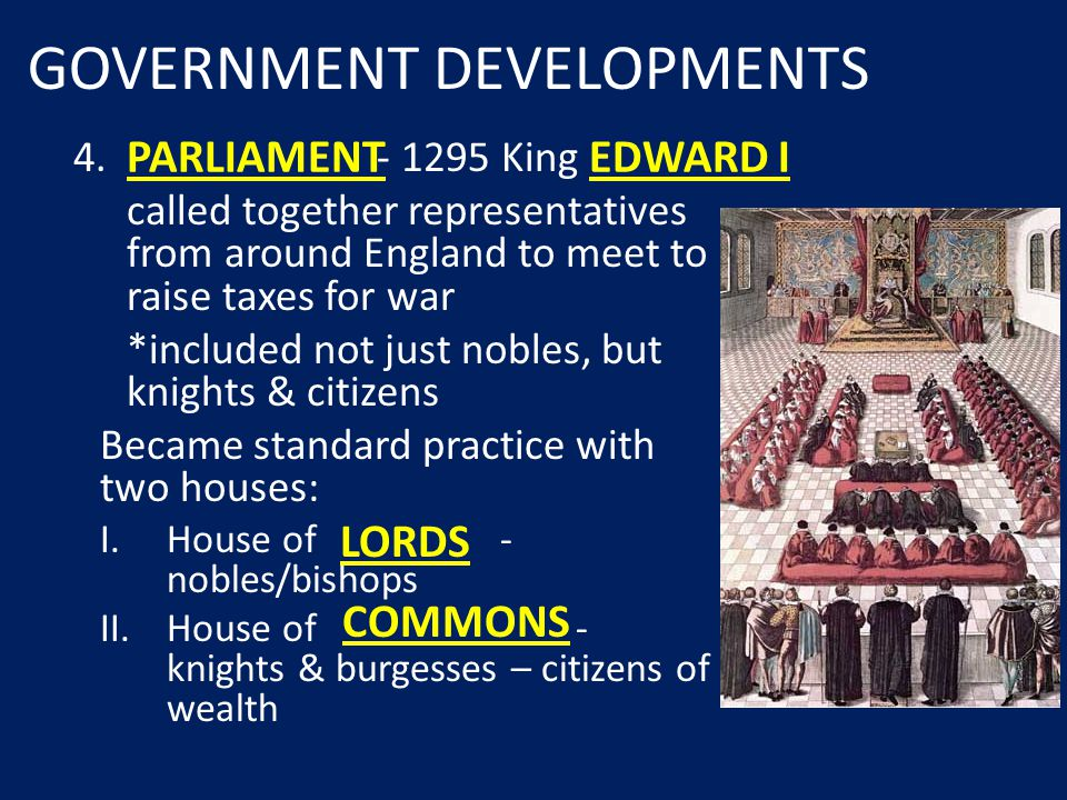 Finally in a war broke out between the supporters of King Charles & the supporters of Parliament – the war would last Years and become known as the 1642 LOYAL ENGLISH CIVIL WAR CIVIL MORE TROUBLE FOR CHARLES cont.