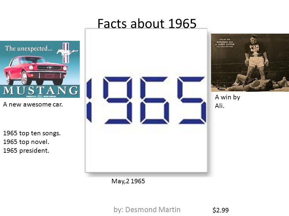 Top 10 songs in 1965 The Beatles song, Yesterday .