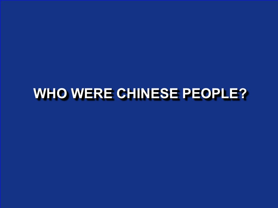 NATIONALITY OF PEOPLE WHO WERE NOT ALLOWED TO JOIN YUAN DYNASTY MILITARY