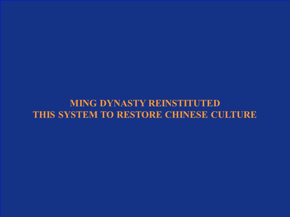 WHO WAS ZHENG HE?