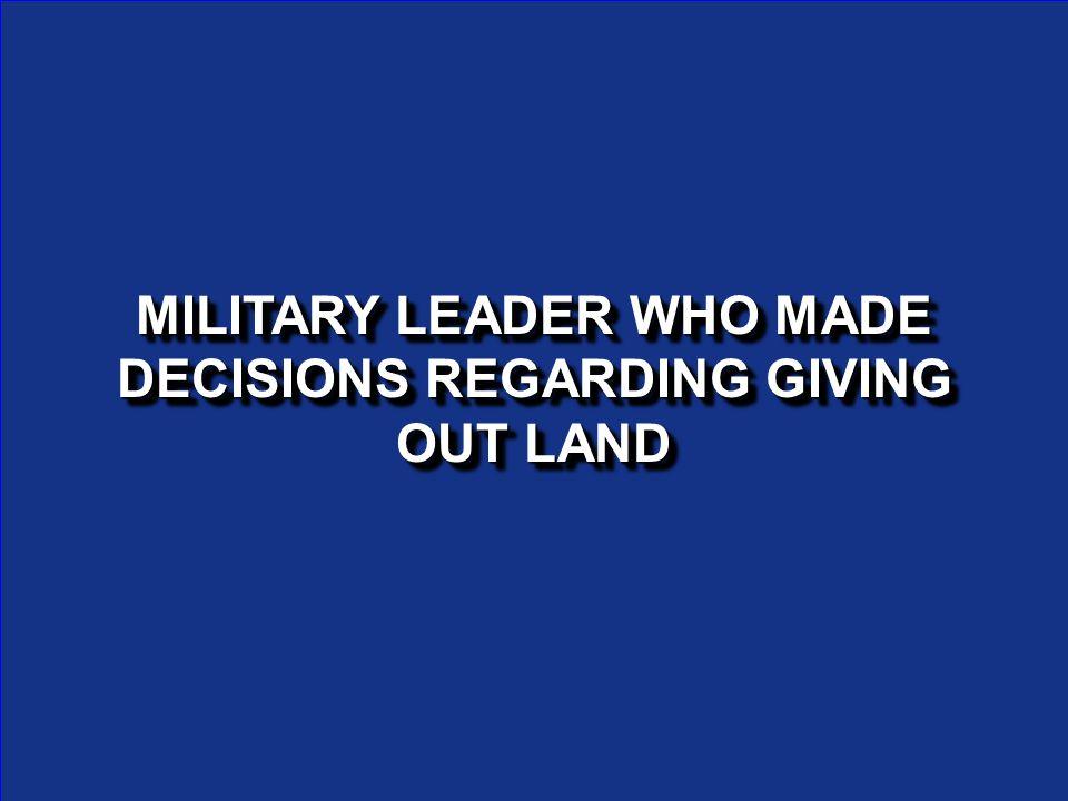 WHO WAS THE EMPEROR?