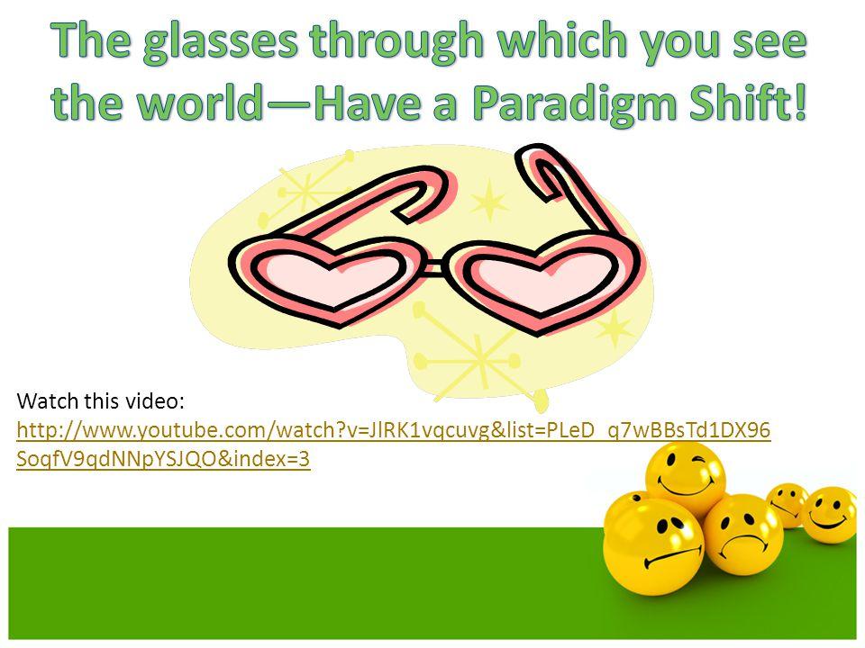 Watch this video: http://www.youtube.com/watch?v=JlRK1vqcuvg&list=PLeD_q7wBBsTd1DX96 SoqfV9qdNNpYSJQO&index=3 http://www.youtube.com/watch?v=JlRK1vqcu