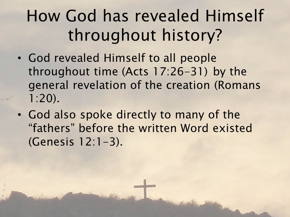 How were the Old Testament scriptures recorded.