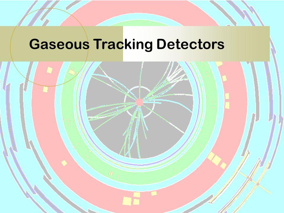 Peter Hansen, Lecture on tracking detectors P 62 Total momentum error