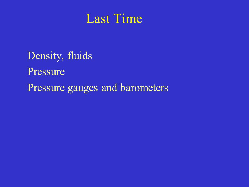Consider a mass  m passing through a particular point in time  t.