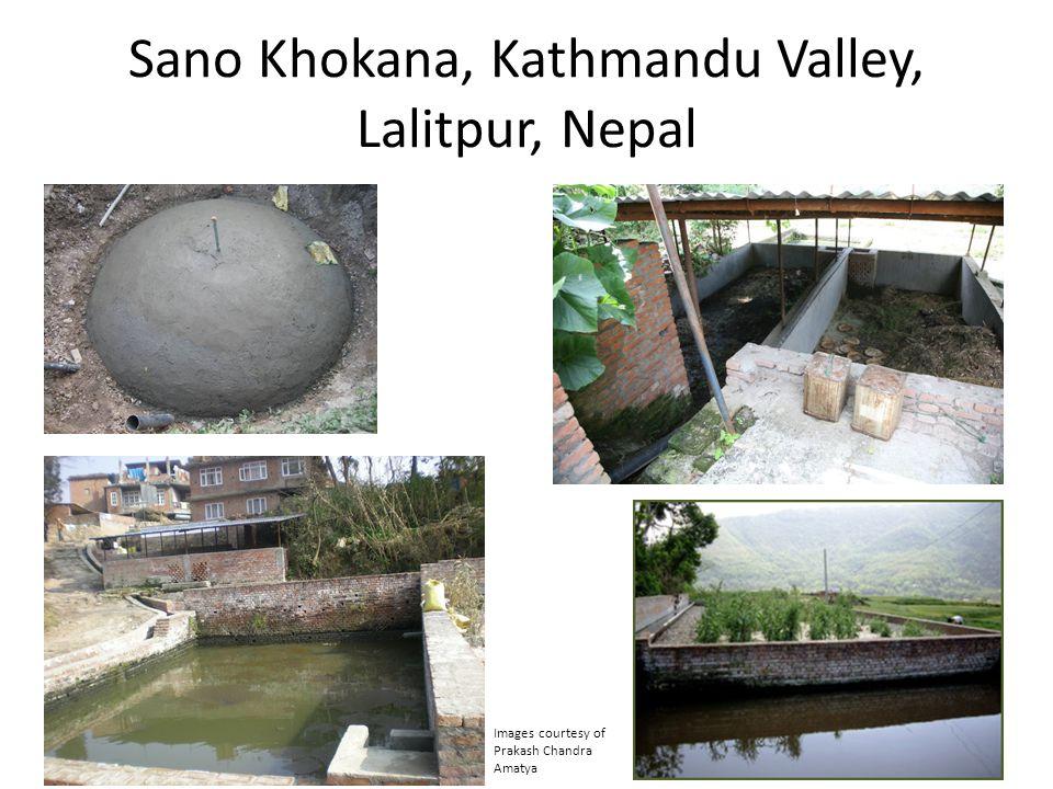 Sano Khokana, Kathmandu Valley, Lalitpur, Nepal Images courtesy of Prakash Chandra Amatya