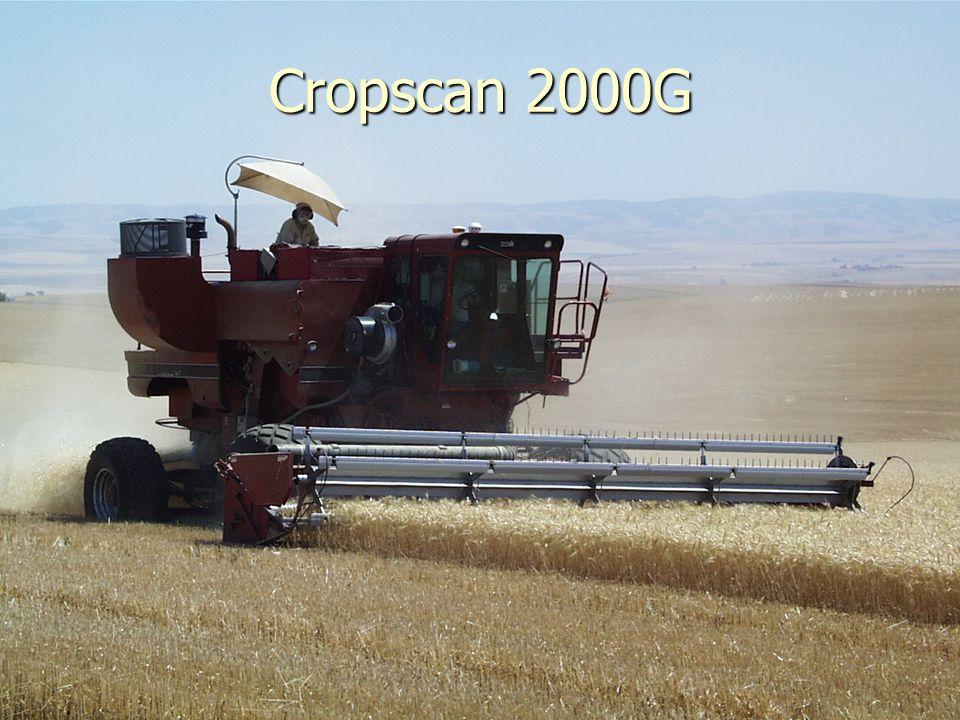 2/20/2007 Cropscan 2000G