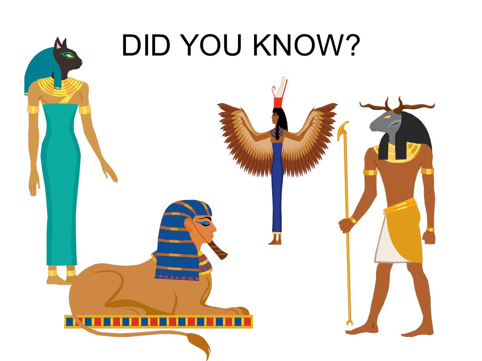 Pharaohs often took the name of their favorite god and combined it with their own.
