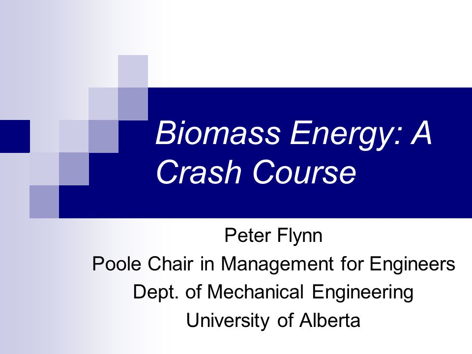 U of A Energy Club: February 2009 42 Some Cautions Some technologies are far better demonstrated than others, hence more confidence in cost.
