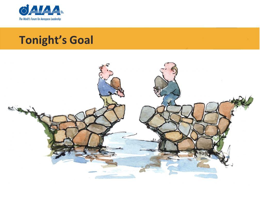 Tonight's Goal