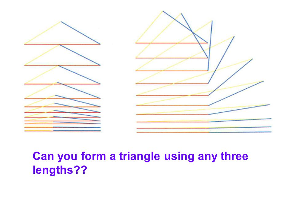 Investigate: Instructions: Get a straw and a ruler Pick a number 1-8 Cut the straw the length of the number you chose.