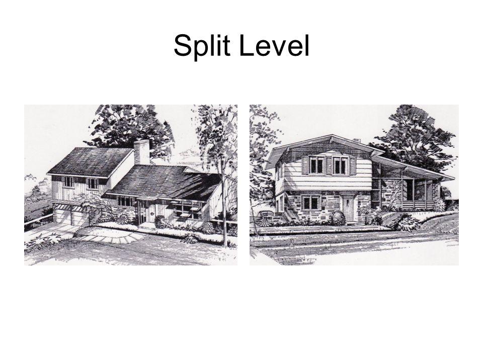 Split Level