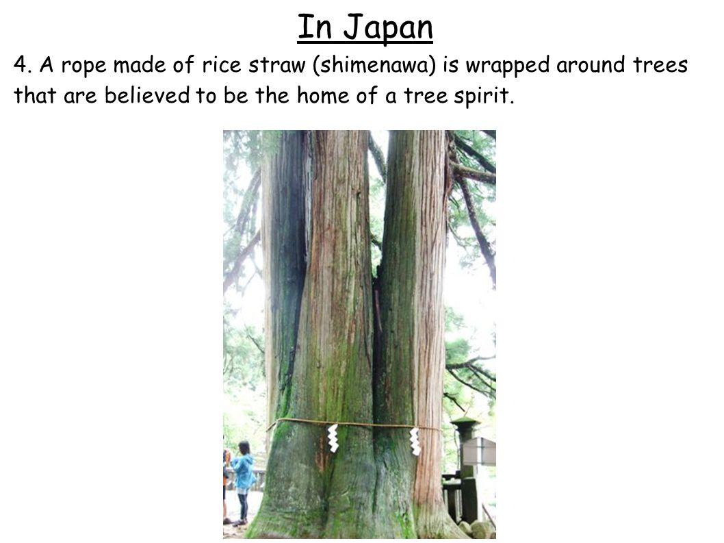 In Japan 4.