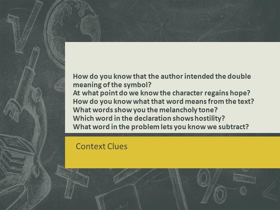 What word-based practice looks like: