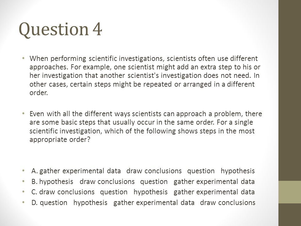 Question 9 While washing a glass beaker, Sophia accidentally dropped the beaker in the sink.