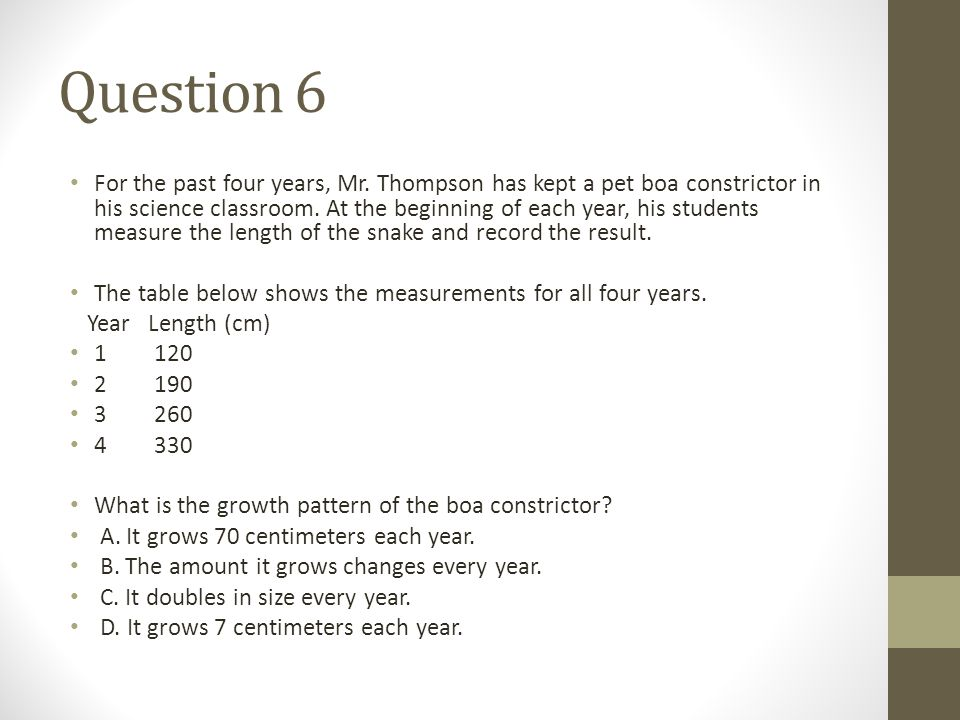 Question 11 A group of scientists suspects that a certain well-accepted theory is not accurate.