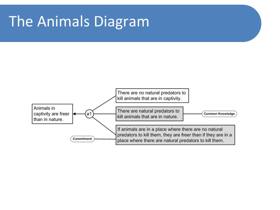 The Animals Diagram