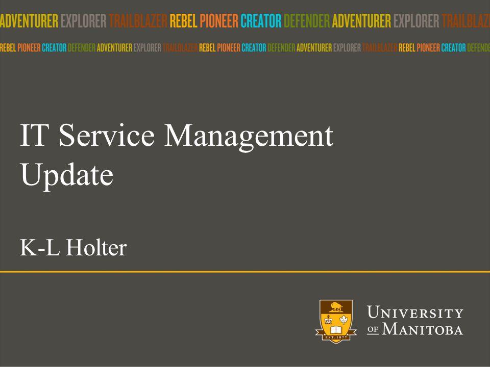 7 Knowledge Management